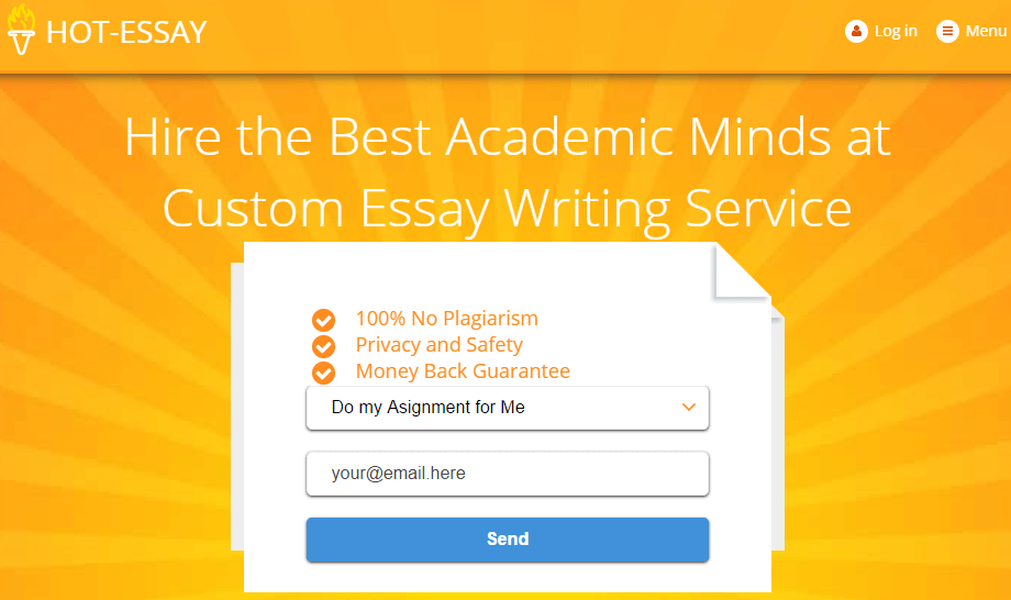 list of top rated websites that write essays for you hot essay com review