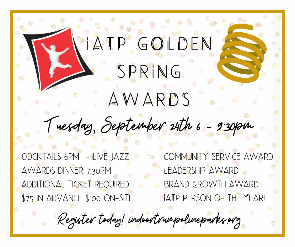 IATP 7th Annual Conference & Trade Show | September 23, 2019