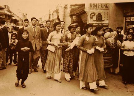 Vietnam Wedding Ceremony Customs 187 Exotic Voyages