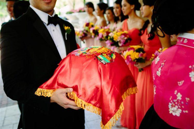 vietnamese wedding customs