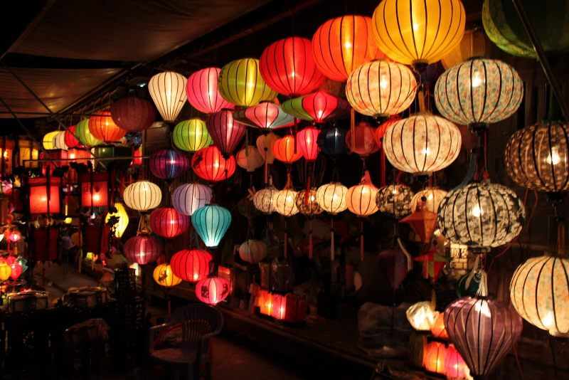 Image result for the lantern of hoi an