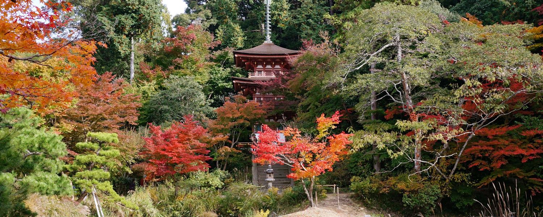 Joruriji-Kizugawa-Kyoto-pref-Japan