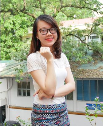 Phuong Huyen EV Travel Expert