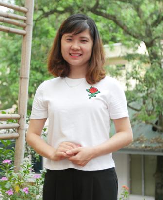 Huyen Trang EV Travel Expert