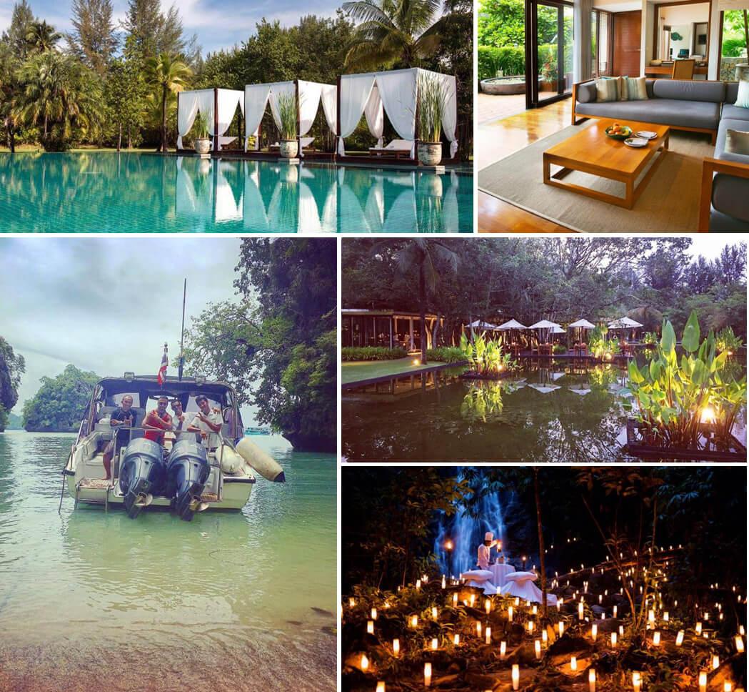Sarojin-Resort