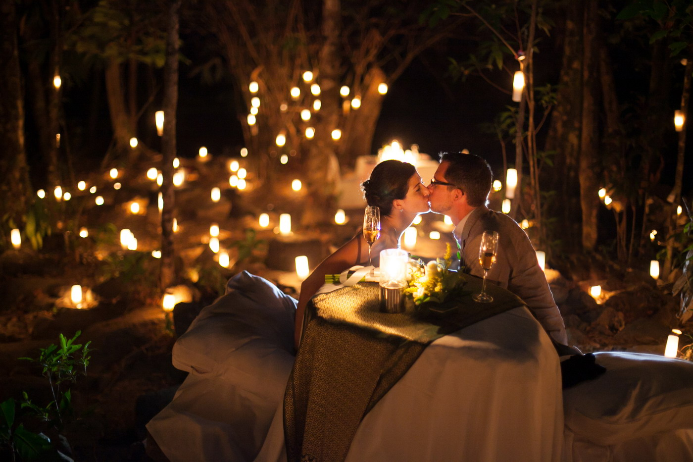 Honeymoon is a lifetime experience so make it unique and special