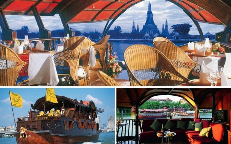 Thailand Cruise