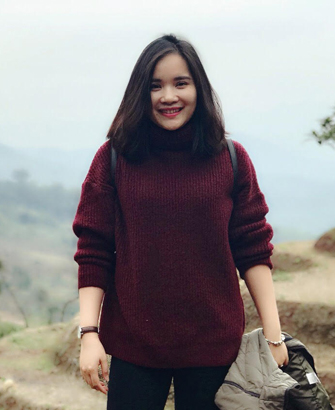 Tran Thuy - Travel Designer