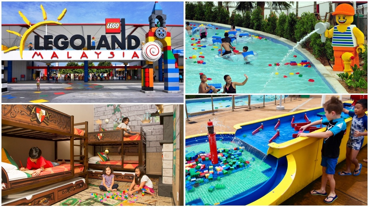 LegoLand - DreamLand of every kid