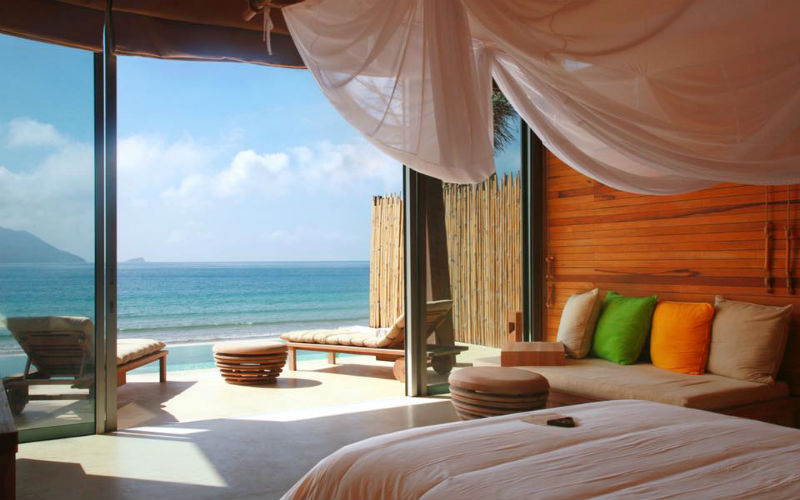 Room - Six Senses Con Dao