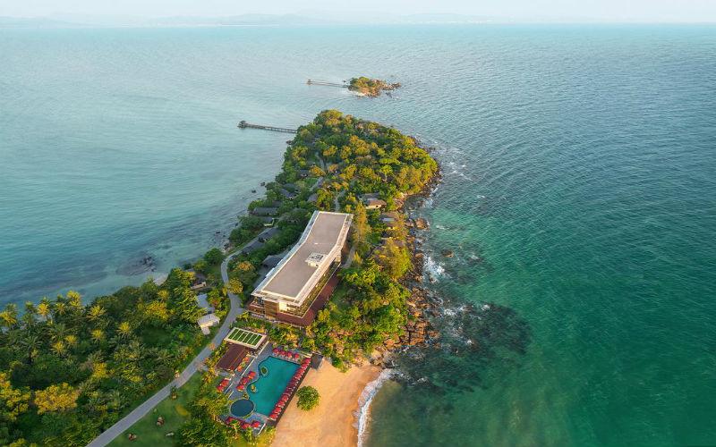 Nam Nghi Resort - Phu Quoc
