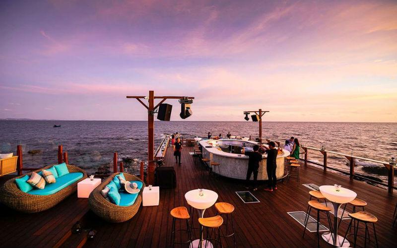 Rock Club - Nam Nghi Resort - Phu Quoc