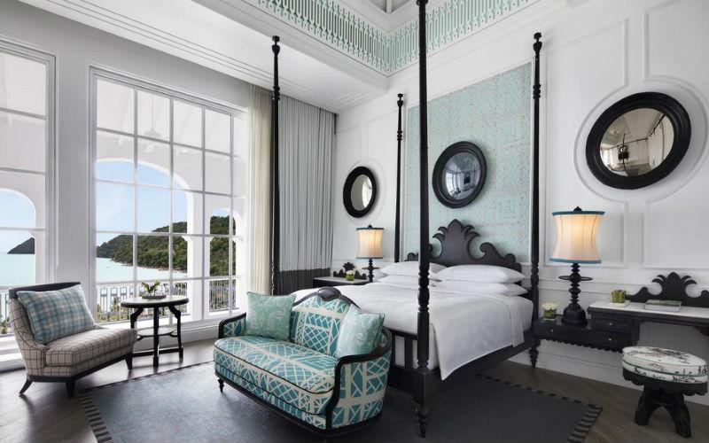Room - JW Mariott Phu Quoc