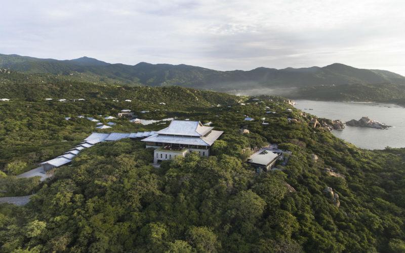 View - Amanoi Ninh Thuan