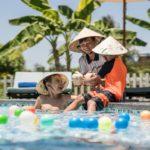Four seasons resort - the Nam Hai