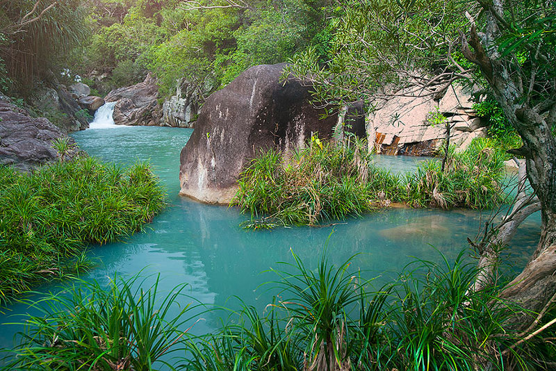 Nui Chua National Park