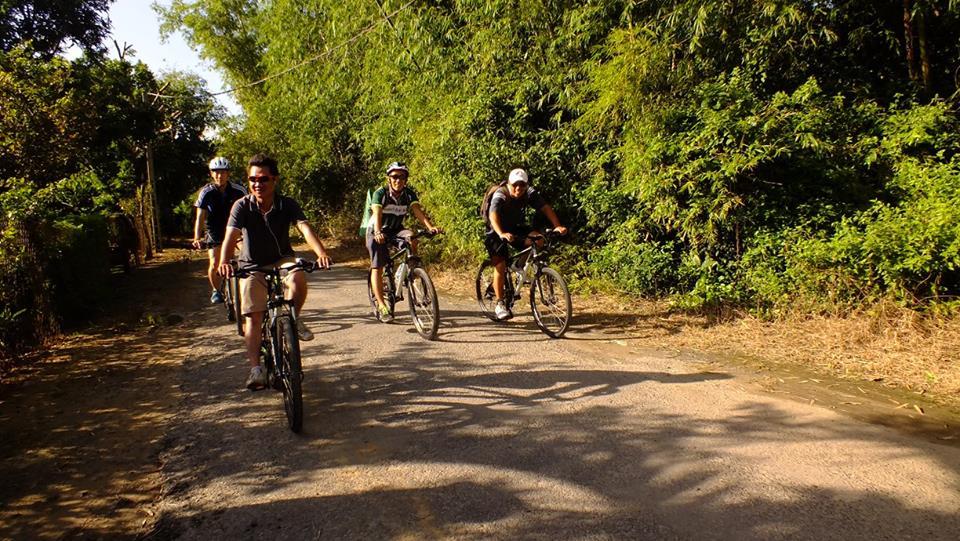 Do cycling