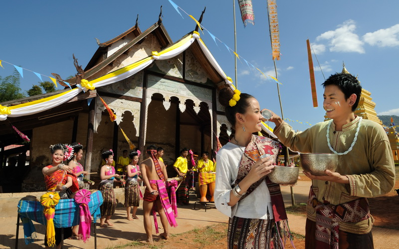 Thailand friendly