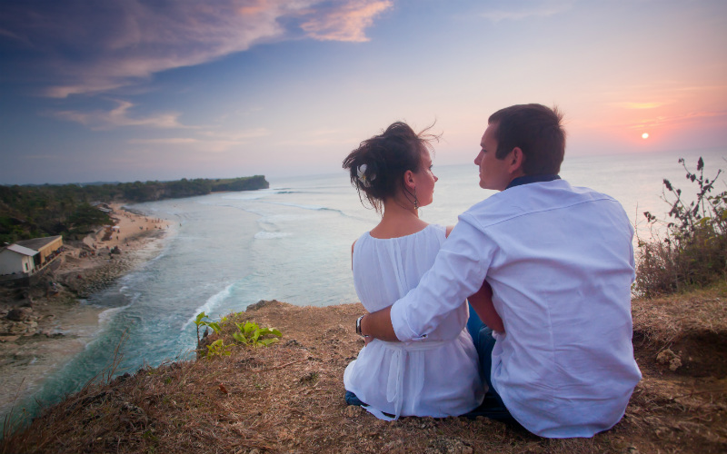 Honeymoon trends 2018
