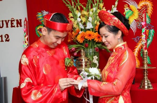 vietnamese wedding songs