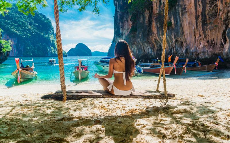 phuket guide Thailand Itinerary