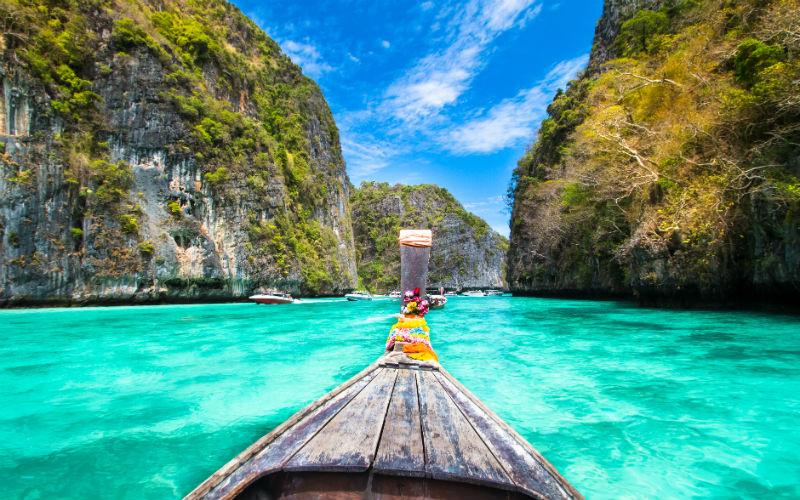 phuket guide Thai Island Thailand Itinerary