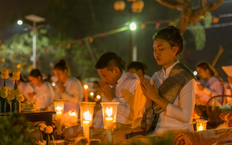 visitting cambodia
