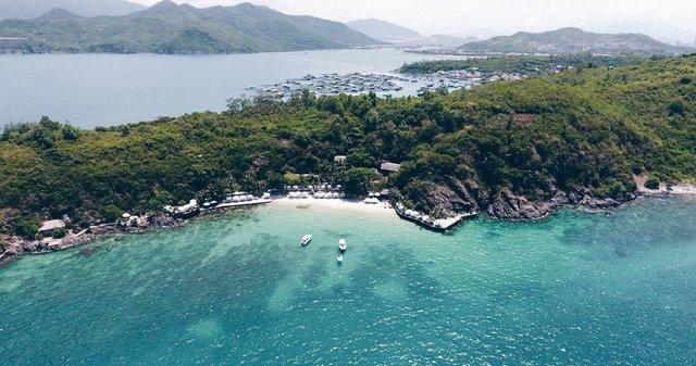 top_10_beaches_vietnam_ninh_van_bay