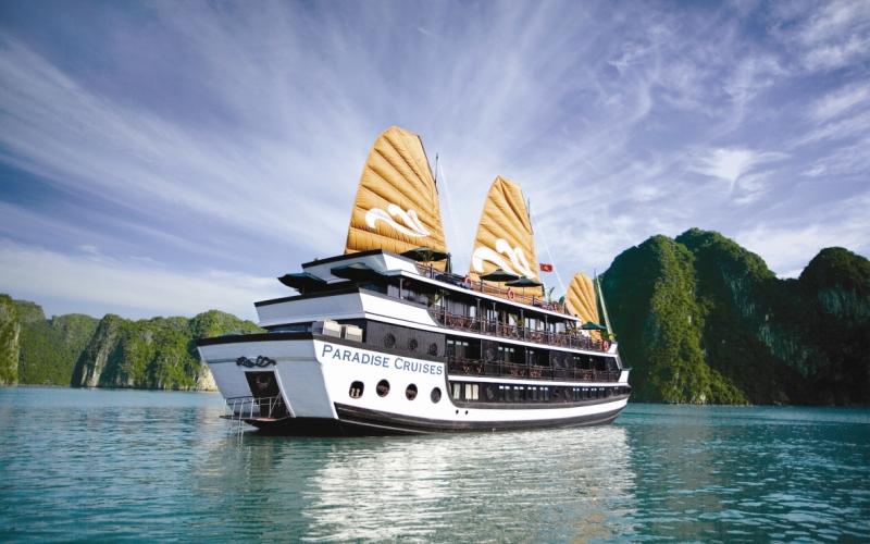 Paradise-Cruise