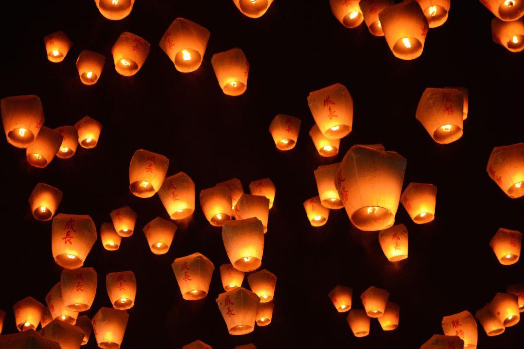 pingxi-sky-lantern-festival