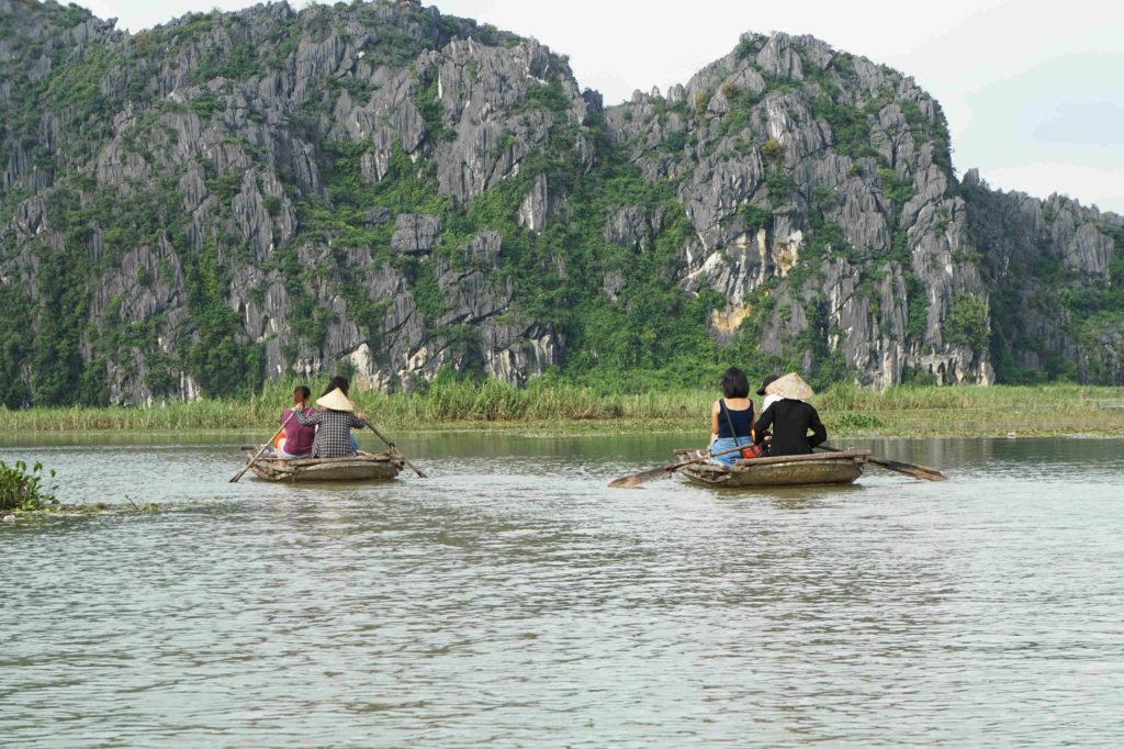 Ninh Binh Trip 2018
