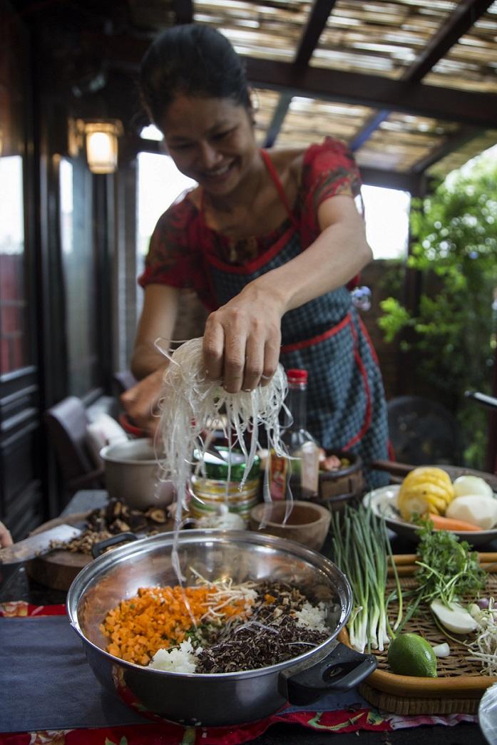 Hands-on Vietnamese Cooking Class - Hanoi, Vietnam