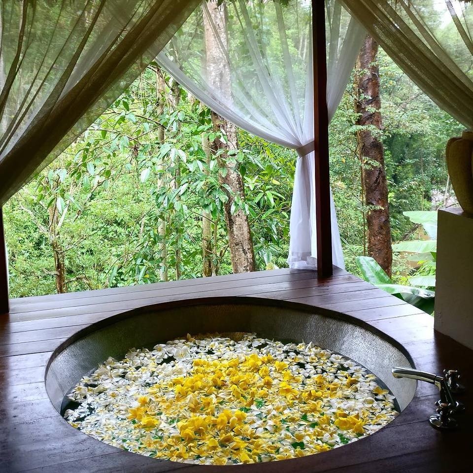 Is this your favorite spa therapy?
