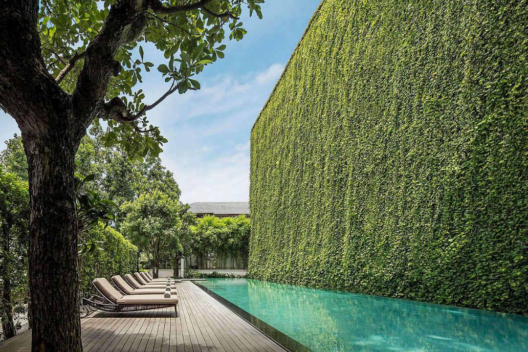 137 Pillars House, Chiang Mai, Thailand