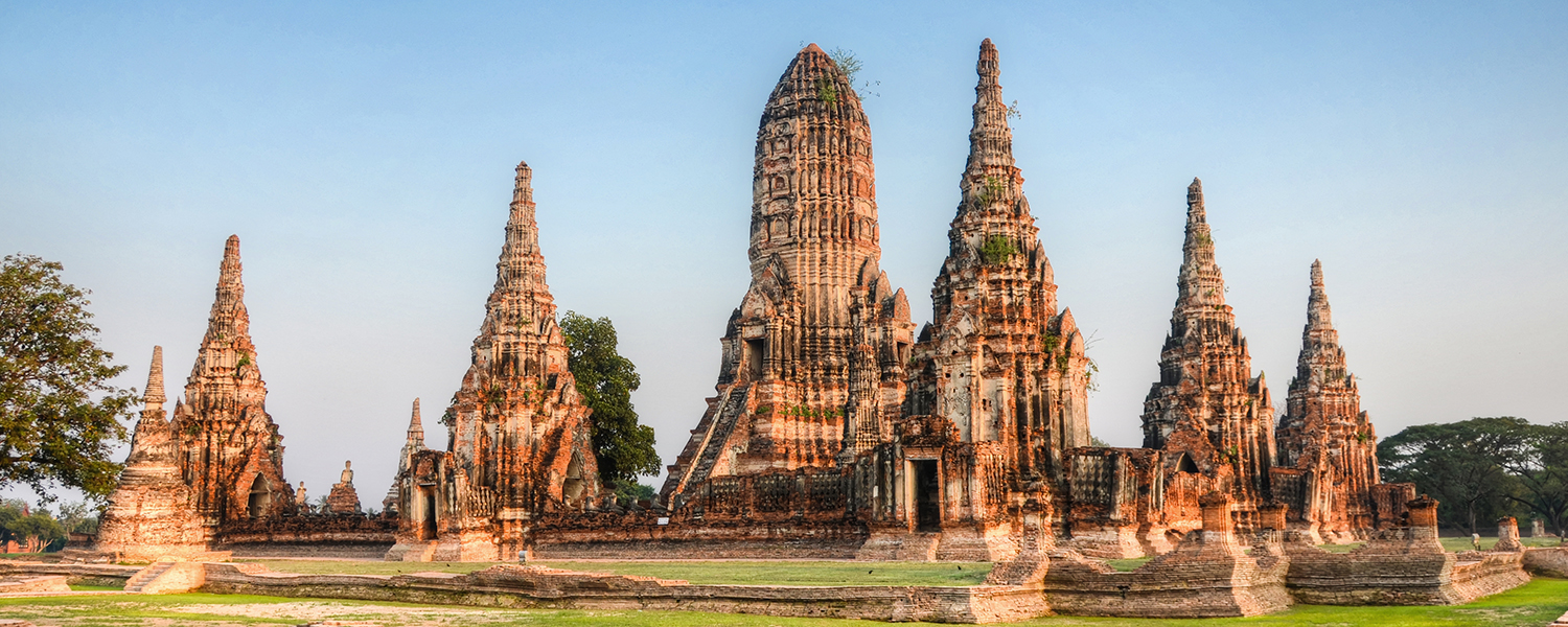 Best Places To Travel While In Thailand