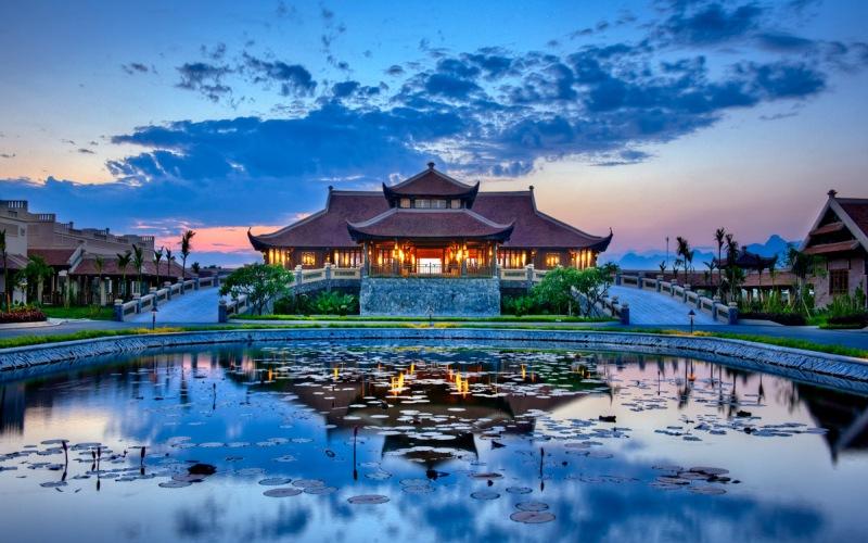 Emeranda Resort Ninh Binh