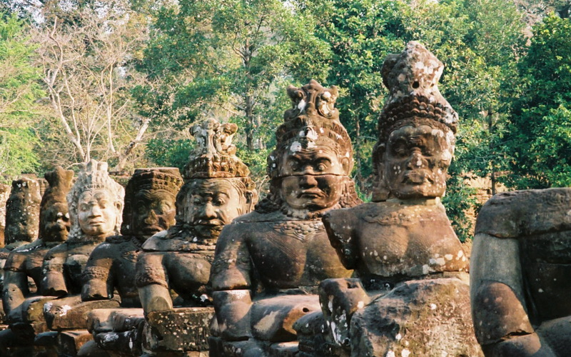 angkor-siem reap-combodia