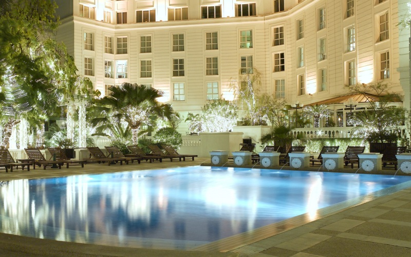 5 Hanoi Luxury Hotels To Stay And Dine At Exotic Voyages