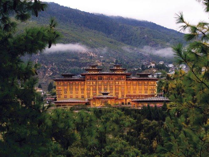taj-tashi-hotel-thimphu-bhutan