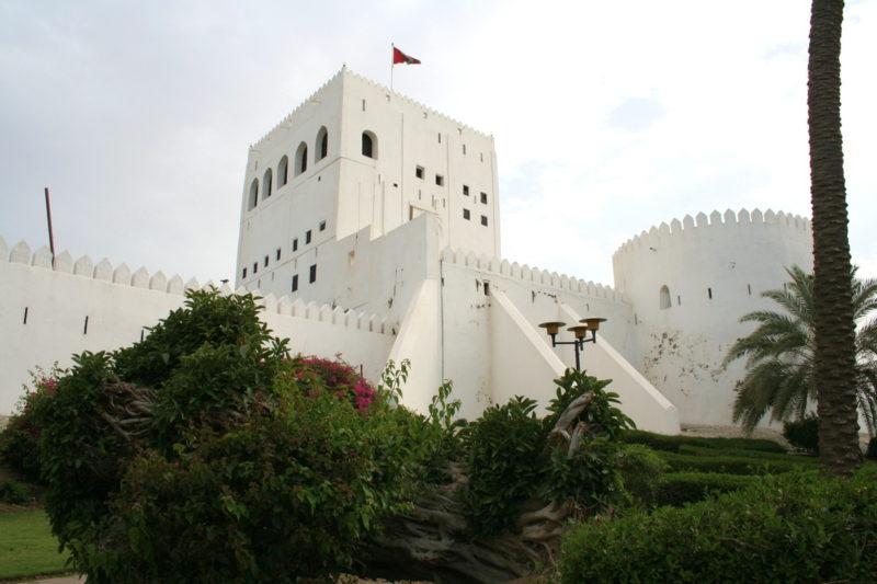 Sohar - Oman