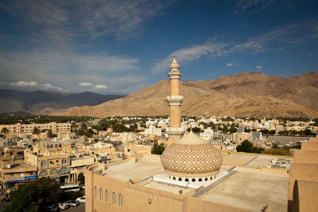 Nizwa - Oman