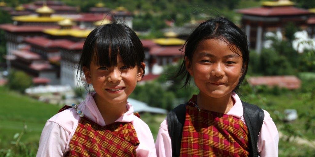 bhutanese-people