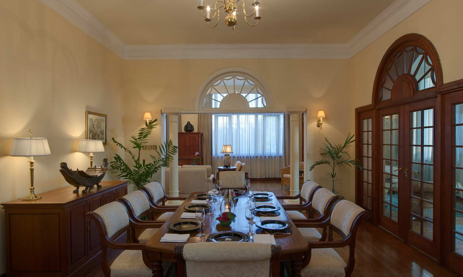 strand hotel yangon » exotic voyages