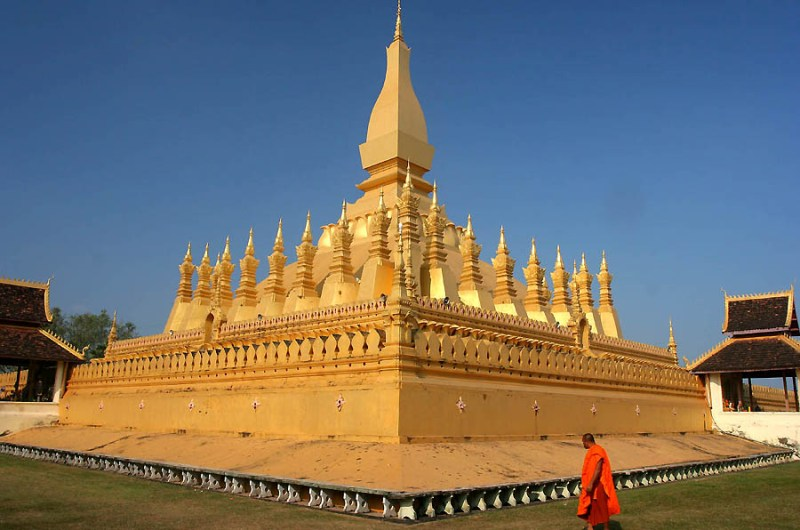 an overview of the country of laos History of laos, experience the modern and ancient historic past events, people and governments of laos - lonely planet.
