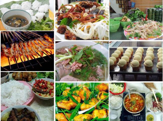 Vietnamese Cuisine Culture » Exotic Voyages