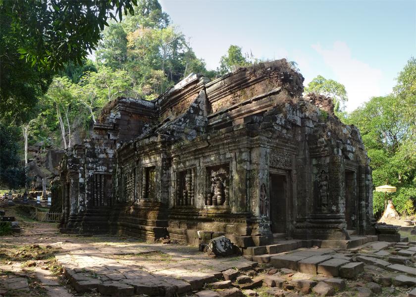 Champasak-Vat-Phou