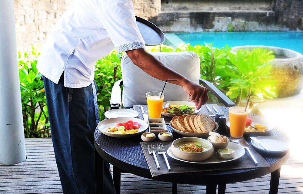 Breakfasts in Asia