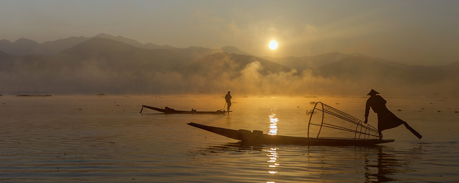 sunset-inle-lake-myanmar