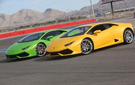 Lamborghini Huracans