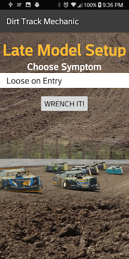 Games lol | Game » Dirt Track Mechanic for iRacing